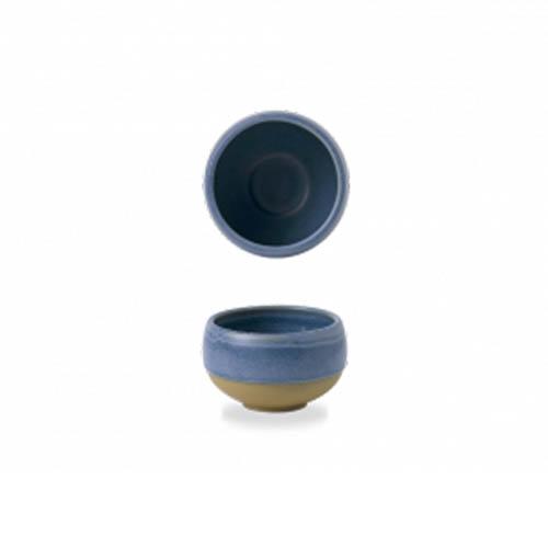 Dip pot INH.5.7CL Emerge Oslo Blue