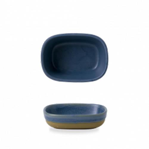 Schaal Tray 12 9 3.3CM Emerge Oslo Blue