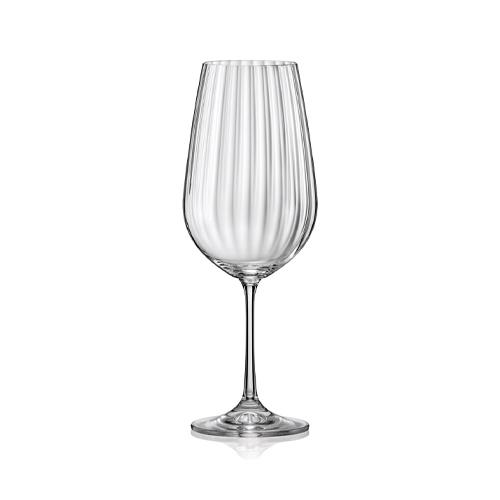 Wijnglas optic 55cl f2h