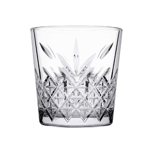 Tumbler glas timeless 34.5cl pasabahce