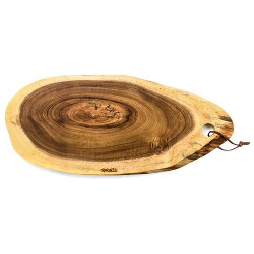 Serveerplank ovaal 52cm laguiole