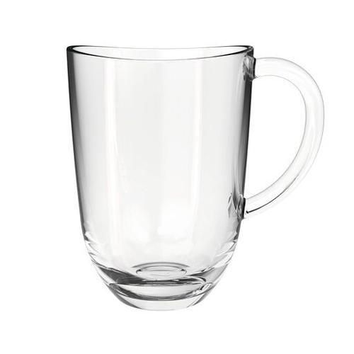 Latte macchiato glas napoli 38cl leonardo