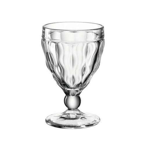 Wijnglas brindisi 24cl helder leonardo