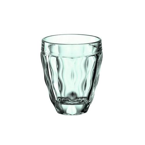 Glas wh brindisi 27cl groen leonardo