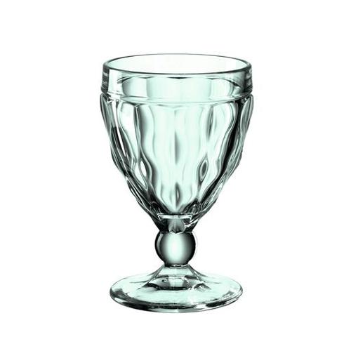 Wijnglas brindisi 24cl groen leonardo