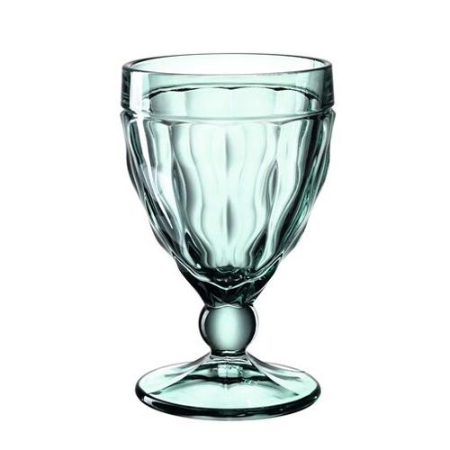 Wijnglas brindisi 31cl groen leonardo