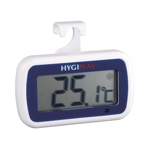 Koelcelthermometer waterdicht Hygiplas