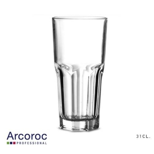Glas Granity Longdrink inh 31cl Arcoroc