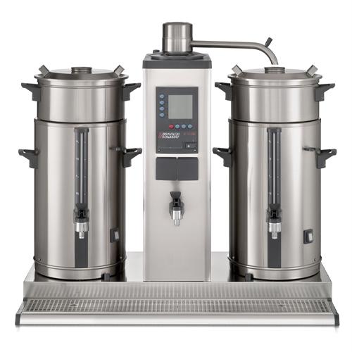 Koffiezetmachine b10 hw bravilor
