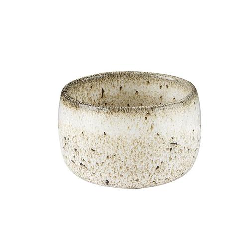 Ramakin diam 7cm stonewhite q authentic