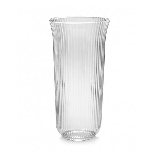 Longdrink glas inh 45cl Inku by Sergio Herman Serax