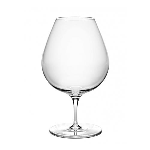 Wijn glas inh 70cl Inku by Sergio Herman Serax