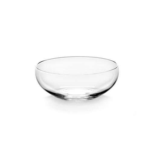 Glas inh 10cl Inku by Sergio Herman Serax