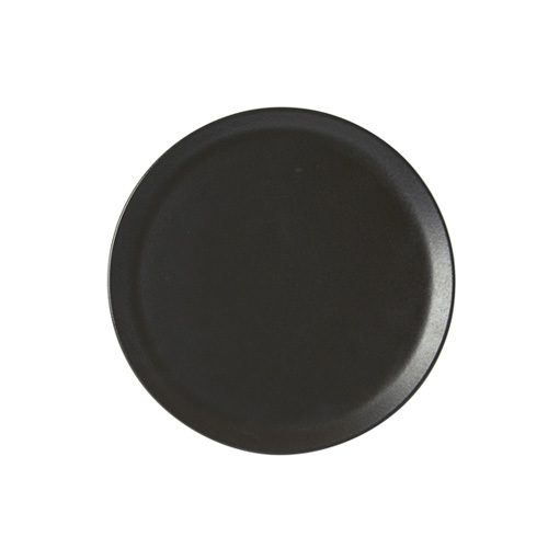 Pizzabord diam 28cm graphite porcelite seasons