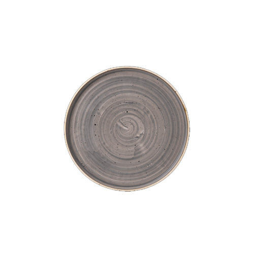 Bord stonecast grijs